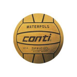 Μπάλα Polo Conti WP-4 No. 4