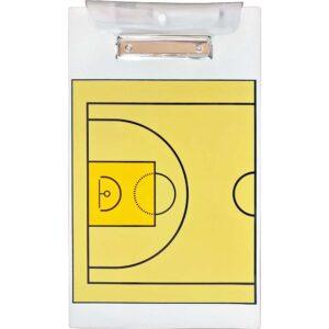 Ταμπλό Προπονητή Basket 20x40