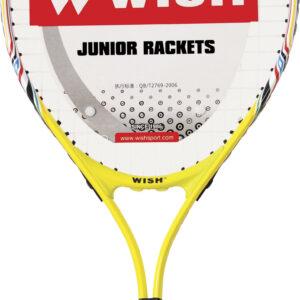 """Ρακέτα Tennis WISH Junior 2600 23"""""""