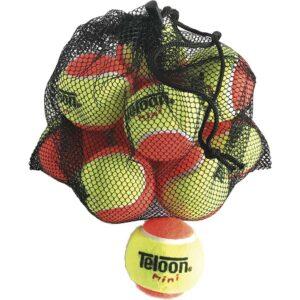 Μπαλάκια Tennis Teloon mini