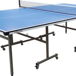 Τραπέζι Fun μπλε 19mm