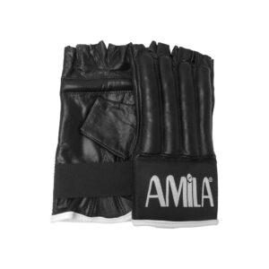 Γάντια σάκου δερμάτινα, XL