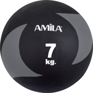 Μπάλα AMILA Medicine Ball Original Rubber 7kg
