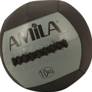 AMILA Wall Ball Nylon Vinyl Cover 10Κg