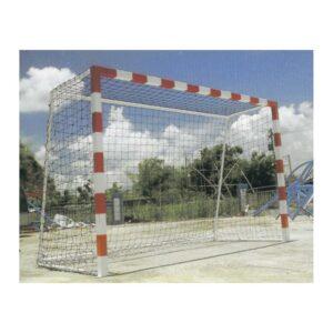 Δίχτυ Mini Soccer Στριφτό 5mm (Ζεύγος)