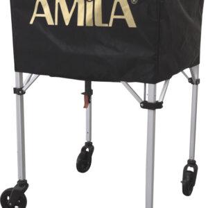 Καλάθι Μεταφοράς Μπαλών AMILA