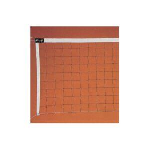 Δίχτυ Volley 2,5mm με Ξύλο