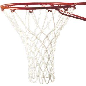 Δίχτυ Basket Λευκό Επαγγελματικό Nylon 6mm