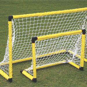 Mini τέρμα ποδοσφαίρου - hockey 60x45