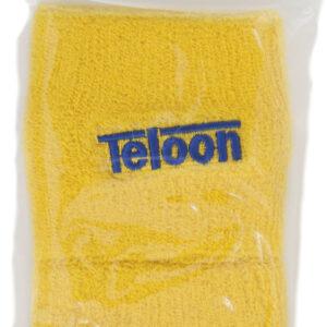 Περικάρπιο Small Teloon Κίτρινο