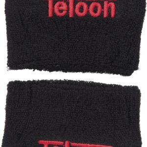 Περικάρπιο Small Teloon Μαύρο