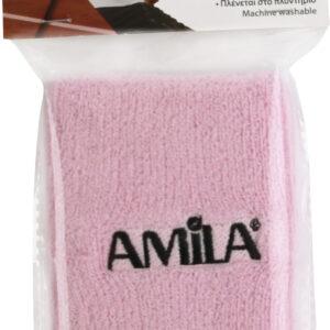 Περικάρπιο Large AMILA Ροζ