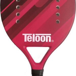 Ρακέτα Paddle Teloon Carbon Fiberglass