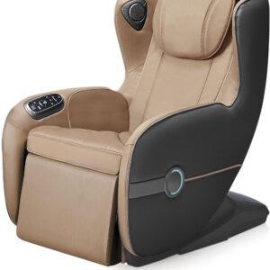 Πολυθρόνα μασάζ SL-A158 Καφέ/Μπεζ