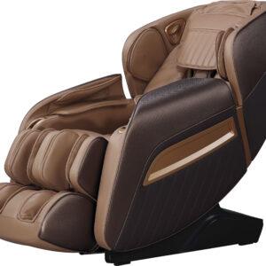 Πολυθρόνα μασάζ SL-A305 Καφέ/Μπεζ