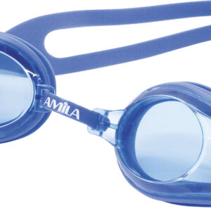 Γυαλιά Κολύμβησης AMILA 300AF Μπλε