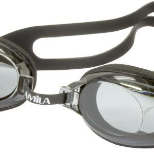 Γυαλιά Κολύμβησης AMILA 188AF Μαύρα