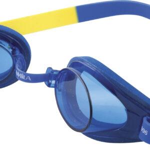 Γυαλιά Κολύμβησης AMILA 522AF Μπλε - Κίτρινο