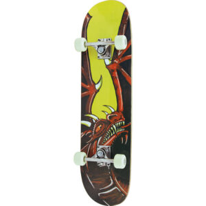 Τροχοσανίδα Skateboard AMILA Skatebird Blazing Drake