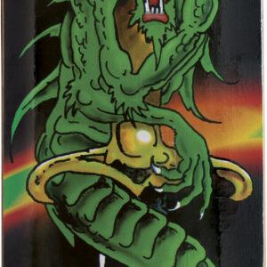 Τροχοσανίδα Skateboard AMILA Skatebird+ Dragon