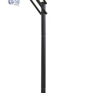 Μπασκέτα με Βάση 227-305cm Πολυανθρακικό 4,5mm
