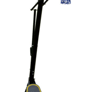 Μπασκέτα Deluxe με Βάση 250-305cm Ακρυλικό 4,5mm