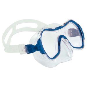 Μάσκα Θαλάσσης Drop Blue