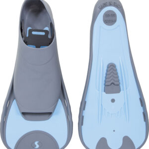 Βατραχοπέδιλα Κοντά Salvas F5 Γαλάζια 36-37