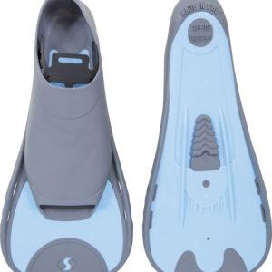 Βατραχοπέδιλα Κοντά Salvas F5 Γαλάζια 38-39
