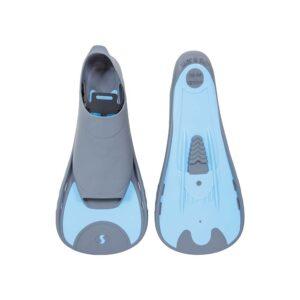 Βατραχοπέδιλα Κοντά Salvas F5 Γαλάζια 46-47