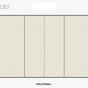FOX40 Rigid Cary Board for Volley