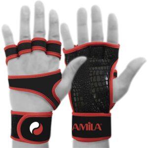 Γάντια ασκήσεων, S