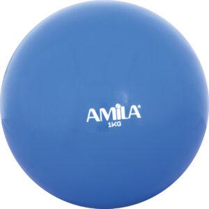 Μπάλα Γυμναστικής (Toning Ball) 1kg