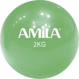 Μπάλα Γυμναστικής (Toning Ball) 2kg