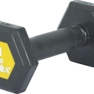 Aλτήρας Εξάγωνος Original Rubber H - 1,0kg