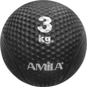 Soft Touch Medicine Ball 4kg