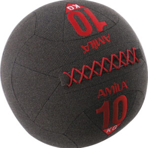 AMILA Wall Ball Kevlar Series 10Kg