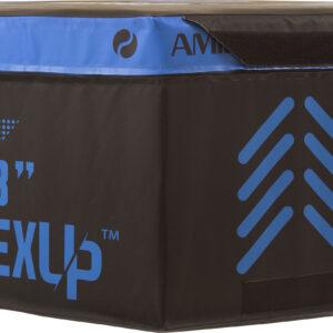Εξάγωνο Πλειομετρικό Κουτί AMILA HEXUP™ 45cm