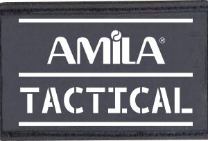 """Patch """"AMILA tactical"""""""
