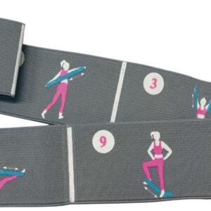 Yoga Stretch Elastic Band