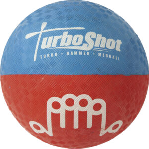 Turbo Shot (σφαίρα)