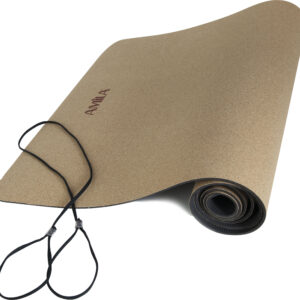 Στρώμα Yoga 4mm Φελλός