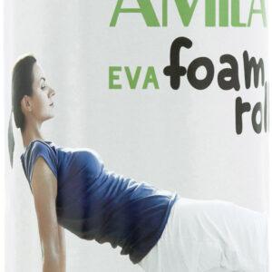 AMILA Foam Roller Φ14x33cm