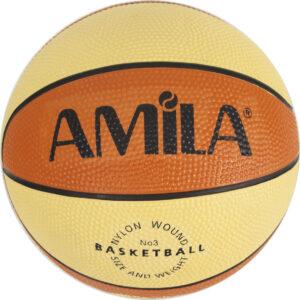 Μπάλα Basket AMILA RB No. 3
