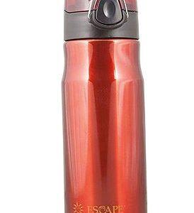 Αθλητικό Μπουκάλι Θερμός Αλουμινίου με Στόμιο 750ml Κόκκινο