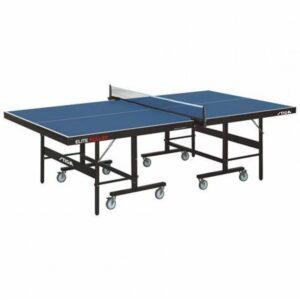 Τραπέζι Πινγκ-Πονγκ Stiga Elite Roller 25mm Μπλε